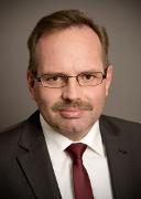 Portrait Prokurist Jens Schulze