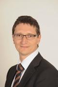Portrait Geschäftsführer Matthias Leuschner
